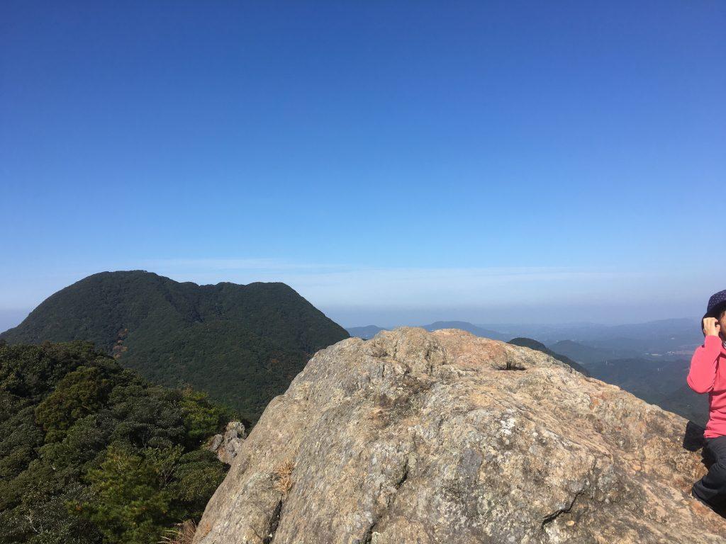 天童岩 (1)