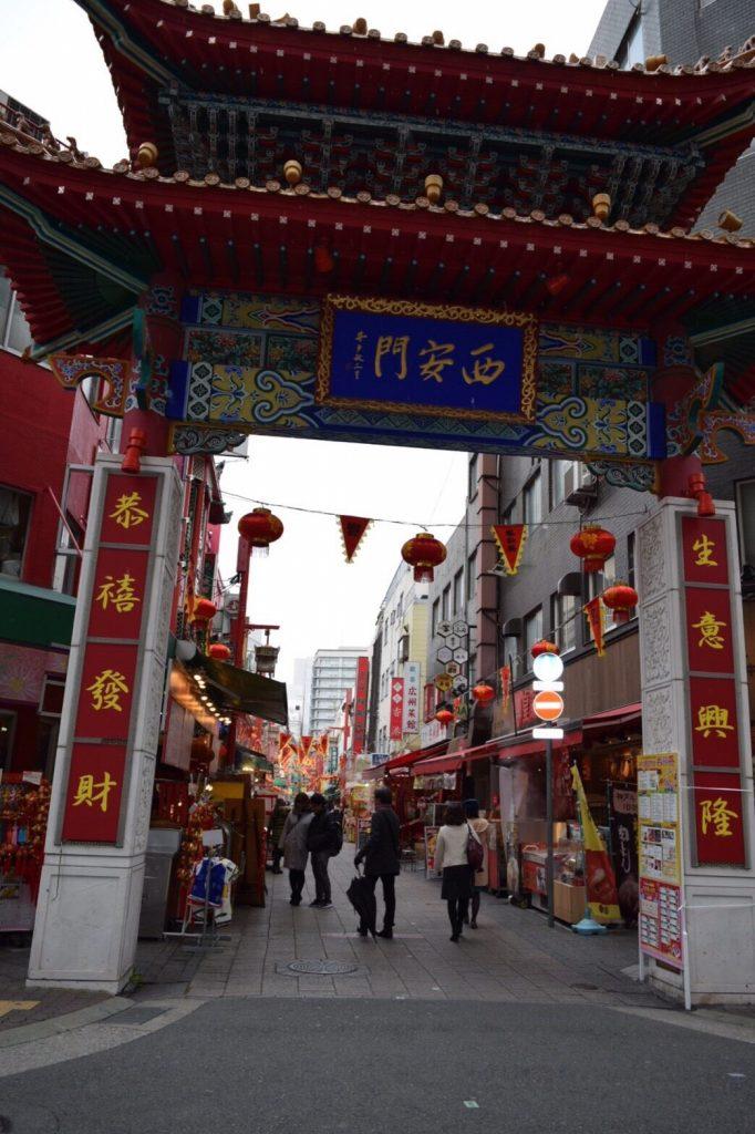 兵庫県の中華街2