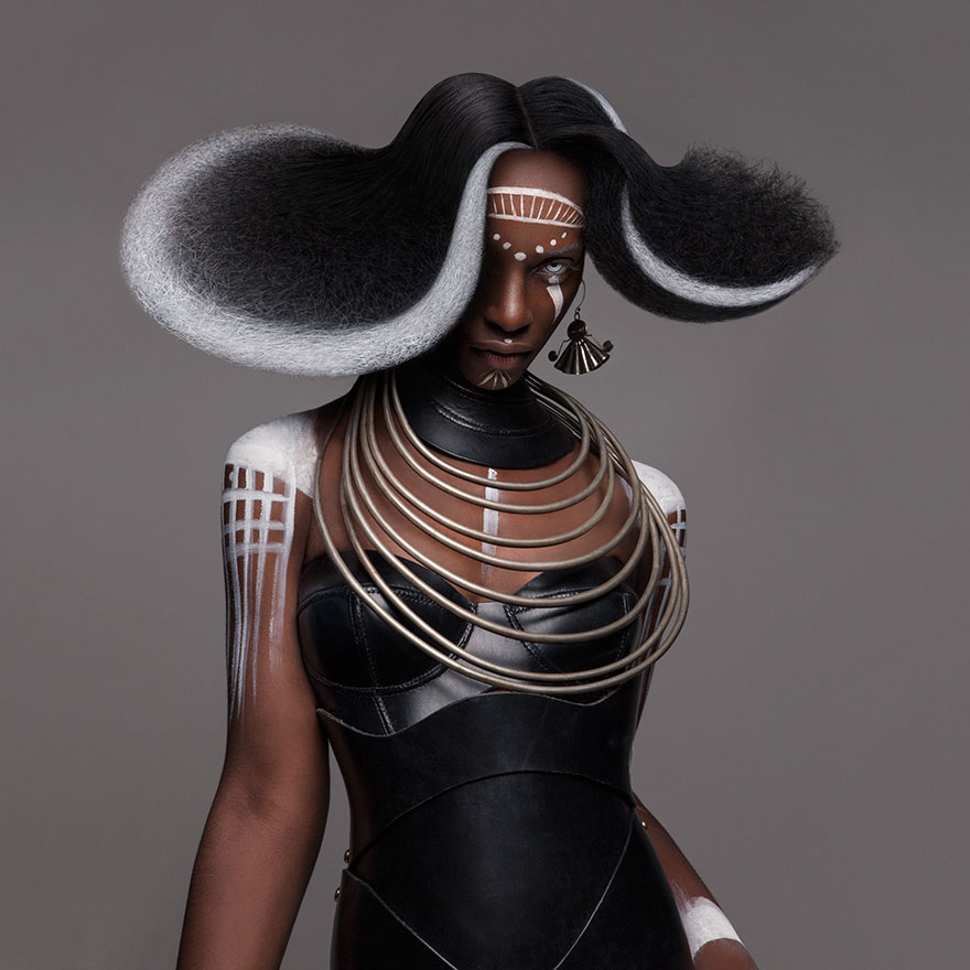 afro-hair-armour-collection-2016-lisa-farrall-luke-nugent-2-586f476400c3d__880