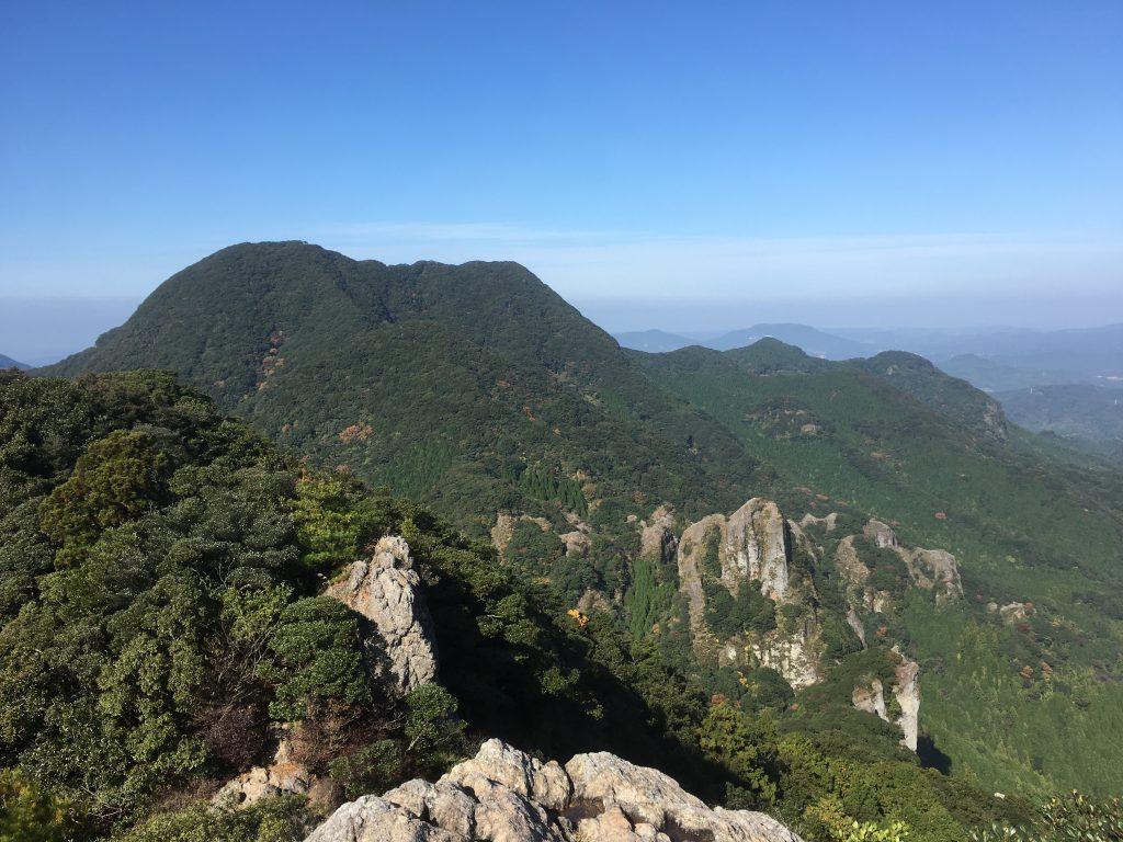 天童岩 (2)
